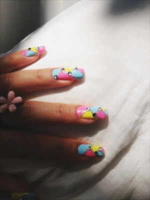 Nails Design by Oh Lola