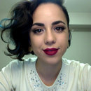 Burgundy Lips for Fall