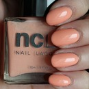 NCLA Don't Call Me Peachy!