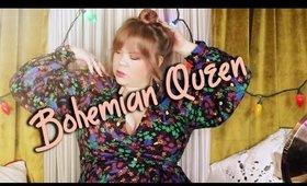 Bohemian Queen