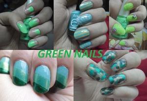 Visit my blog http://o-fata-simpla.blogspot.ro/2013/03/challenge-10-green-nails.html