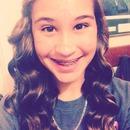 Soft looking curls(: