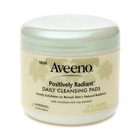 Positively Radiant Cleansing Pads