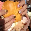 Burgers and Nails!