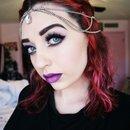 Purple Gypsy
