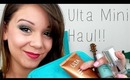 Ulta Mini Haul! - February 2014