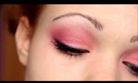 Sommer Augen Make up Tutorial