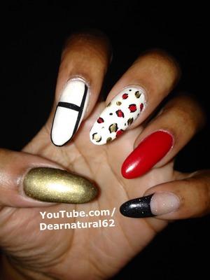 Tutorials on YouTube at Dearnatural62