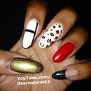 Fashion Nails by Dearnatural62
