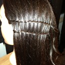 latter braid