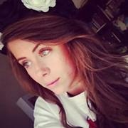 Alysha P.