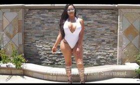 Hot Miami Styles | Summer 16 Fashion Haul