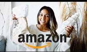 AMAZON HOLIDAY MUST HAVES + FAVORITES 2019 | Nastazsa