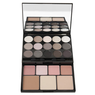 NYX Cosmetics Butt Naked Eyes Makeup Palette