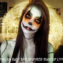 | CallowLily Baby Boo inspired Makeup | 🎃