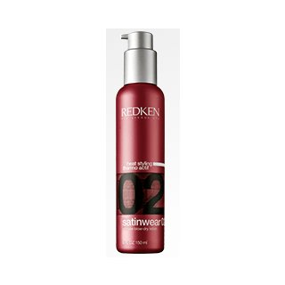Redken Redken Satinwear 02 Ultimate Blow-Dry Lotion