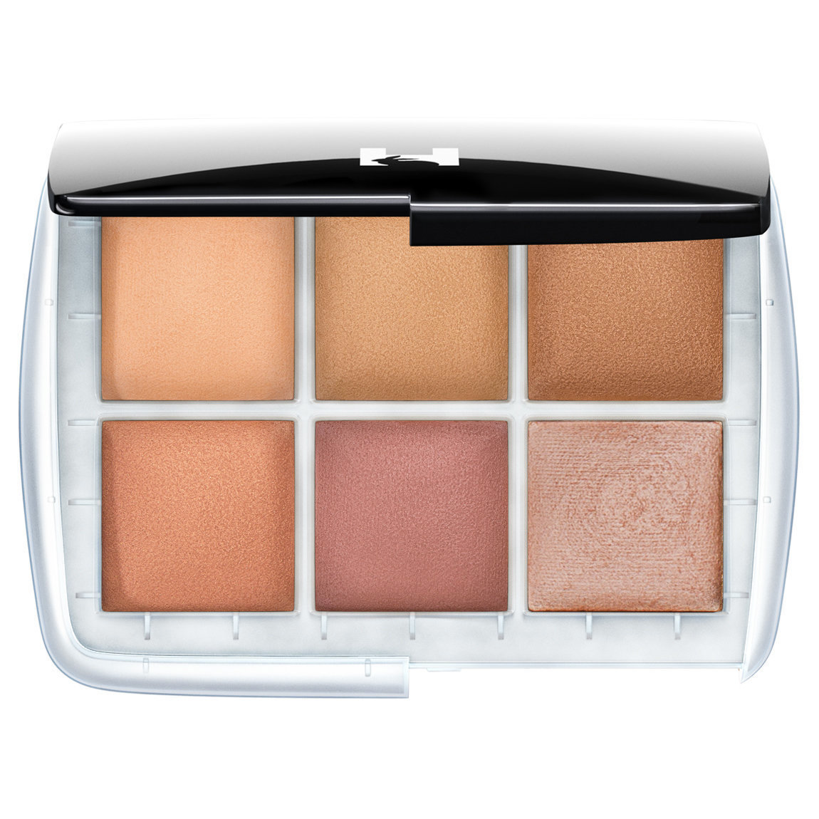 Hourglass Ambient Lighting Edit - Ghost Unlocked alternative view 1 - product swatch.