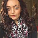 Loving my hair & makeup
