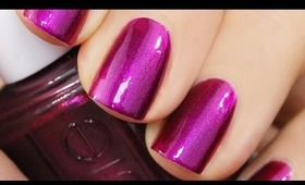 Collection vernis Essie Automne 2013 | For the Twill of It