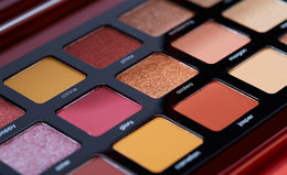 Calling all Natasha Denona fans, the Sunrise Palette is coming!
