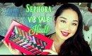 Sephora VIB Sale | Haul!