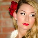 Model Ashley W