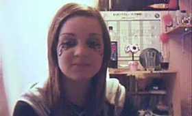 Make Up tutorial 2