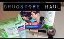 ♥ Drugstore Haul ♥ I blame OohLaLashes...