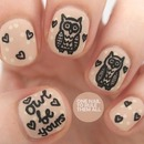 """""""Owl Be Yours"""