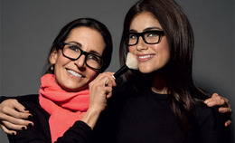 Bobbi Brown Gets Pretty Real on Confidence