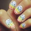 cutepolish inspired nails...
