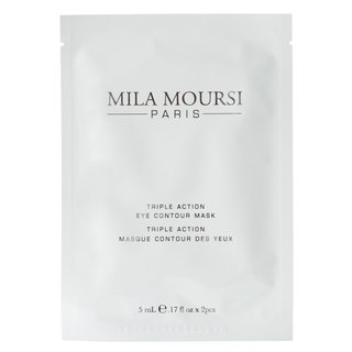 Mila Moursi Triple Action Eye Contour Mask