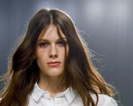 Paul Smith Makeup, London Fashion Week S/S 2012