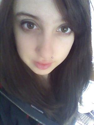 Eye make up from Sephora
