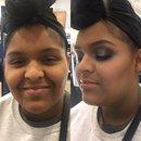 16th Birthday Makeup