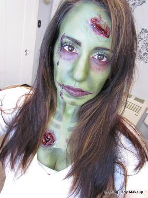 leadingladymakeup.com/2012/10/26/halloween-series-zombie-makeup/