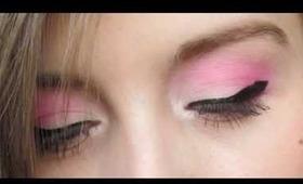 LEE HA YI/LEE HI/이하이 - Rose MV inspired makeup.