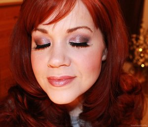 For the complete product list, please visit:  http://www.vanityandvodka.com/2014/11/big-eyes-and-aromaleigh-eye-shadows.html