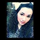 Beautiful natural curls! ;)
