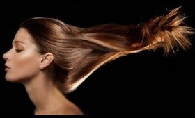 Fight Frizz with Water!  Tip Tuesday