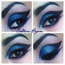 Wing eyes