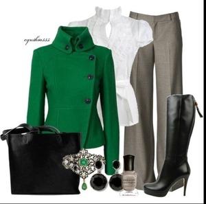 Dont dress down for skool...dress up!!!