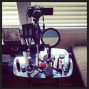 Filming station