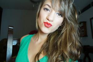 Red Lipstick <3