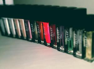 My Julep collection. Love!
