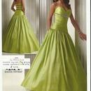Flirt Shimmer Key Lime