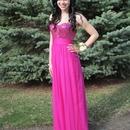 My prom look