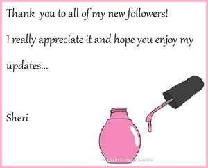 Thank you x