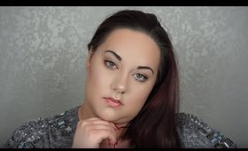 My Everyday Makeup Routine 2018 | Cathline Kay