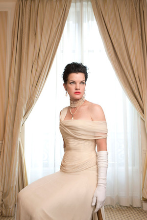 Polly Perette---Scrumptious!!!